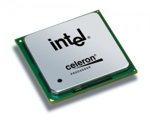 Процессор Celeron
