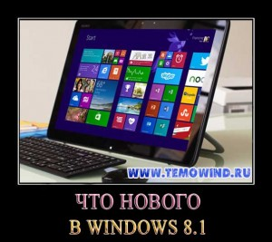 обзор windows 8