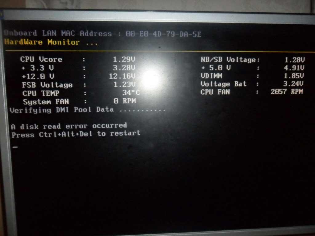 Windows 7 0xc000000e 1 microsoft windows