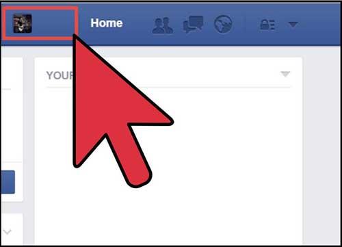 как выяснить кто на фейсбуке входит ко мне на страницу